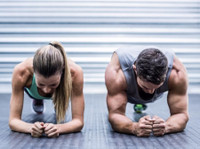 Personal Trainer Clapham Junction London (6) - Gyms, Personal Trainers & Fitness Classes