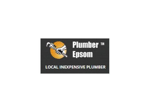 Plumber Epsom - Plumbers & Heating