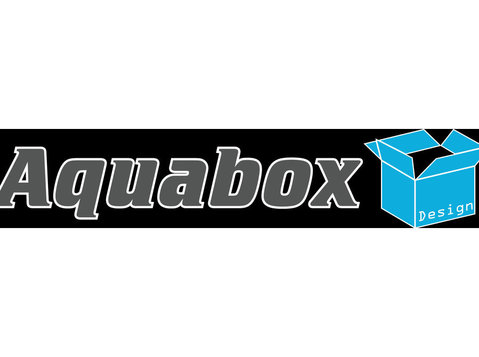 sarah-jane newbery, Aquabox Design - Webdesign