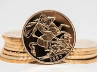 Physical Gold (1) - Financial consultants