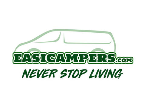 Easicampers Blackburn - Holiday Rentals
