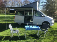 Easicampers Blackburn (6) - Holiday Rentals