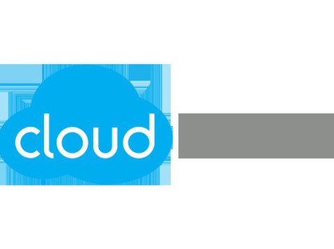 Cloud Labels - Office Supplies