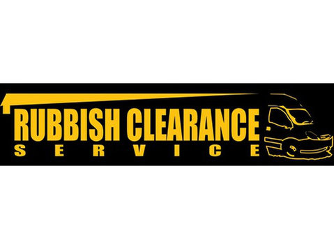 Rubbish Clearance Service - Cleaners & Cleaning services