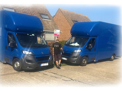 London Removals Company - Removals & Transport