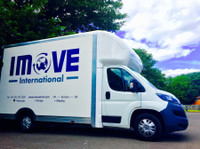 Imove International Removals (1) - Removals & Transport