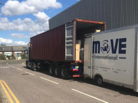 Imove International Removals (6) - Removals & Transport