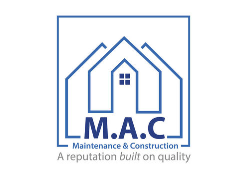 MAC Maintenance & Construction - Builders, Artisans & Trades
