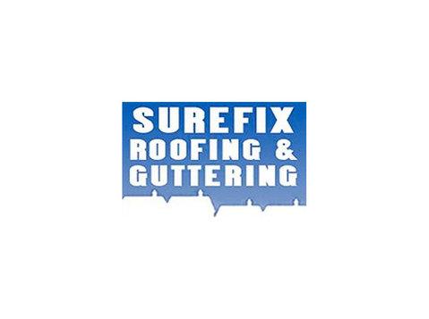 Surefix Roofing & Guttering - Roofers & Roofing Contractors