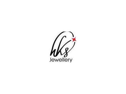 Hks Jewellery - Sieraden