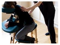 Onsite Massage London (1) - Alternative Healthcare