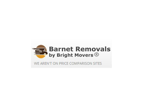 Barnet removals - Verhuizingen & Transport