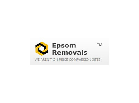 Epsom Removals - Verhuizingen & Transport
