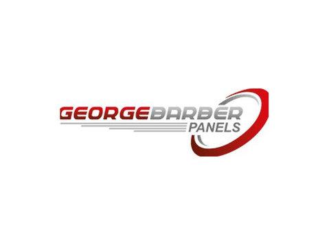 George Barber Panels - Car Repairs & Motor Service