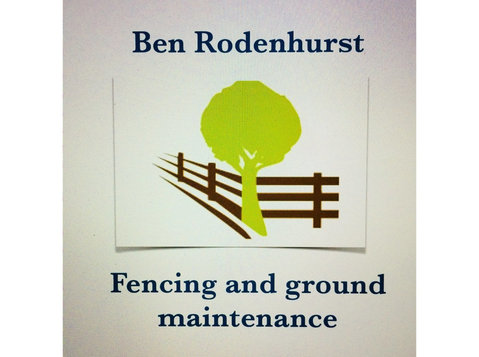 Ben Rodenhurst Fencing - Gardeners & Landscaping