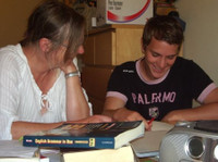Learn English in a Homestay (7) - Talenscholen