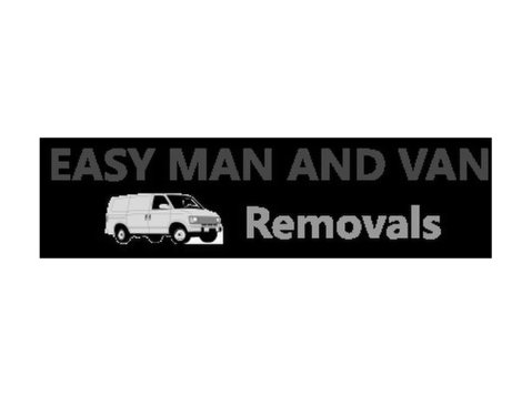 Easy man and van Removals - Removals & Transport