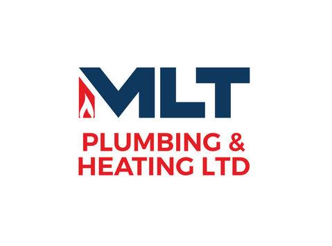 MLT Plumbing & Heating - Plumbers & Heating