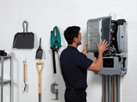 MLT Plumbing & Heating (4) - Plumbers & Heating