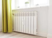 MLT Plumbing & Heating (5) - Plumbers & Heating