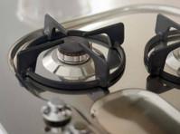 MLT Plumbing & Heating (8) - Plumbers & Heating