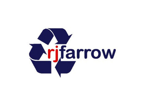 R & J Farrow Skiphire - Cleaners & Cleaning services