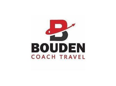 Bouden Coach Travel - Taxi Companies
