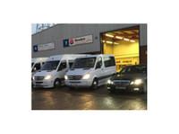 Bouden Coach Travel (1) - Taxi Companies