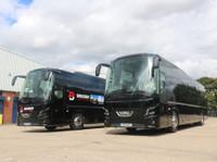 Bouden Coach Travel (2) - Taxi Companies