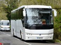Bouden Coach Travel (3) - Taxi Companies