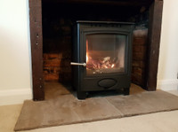 Glowing Stoves (1) - Builders, Artisans & Trades