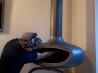 Glowing Stoves (2) - Builders, Artisans & Trades