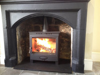 Glowing Stoves (4) - Builders, Artisans & Trades