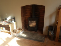 Glowing Stoves (5) - Builders, Artisans & Trades