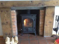 Glowing Stoves (6) - Builders, Artisans & Trades