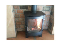 Glowing Stoves (7) - Builders, Artisans & Trades