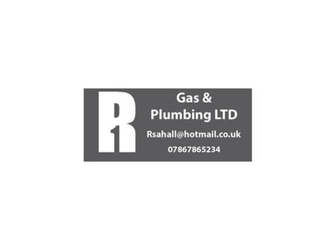 R1 Gas & Plumbing - Plumbers & Heating