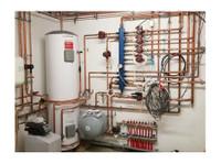 R1 Gas & Plumbing (3) - Plumbers & Heating