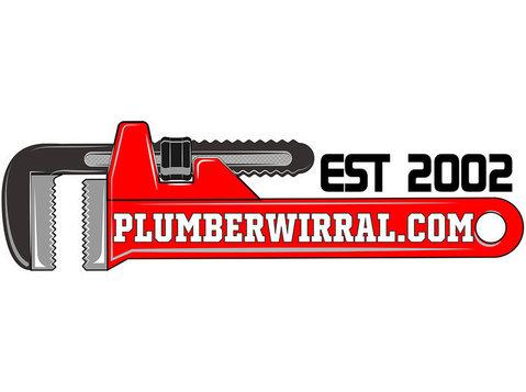 Plumber Wirral - Plumbers & Heating