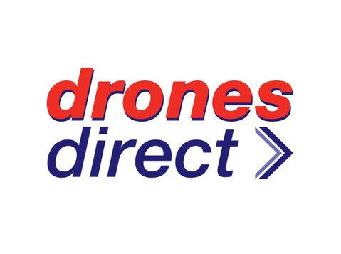 Drones Direct - Electrical Goods & Appliances