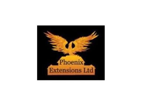 Phoenix Extensions Ltd - Building & Renovation