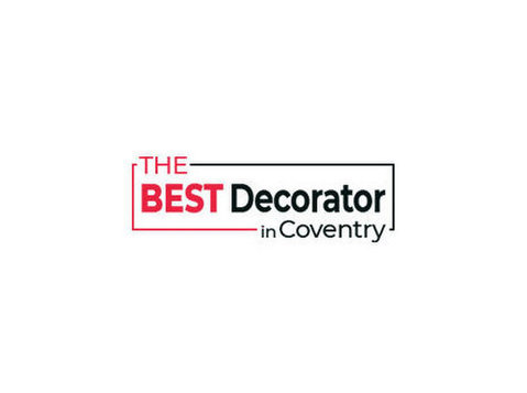 The Best Decorator in Coventry - Painters & Decorators