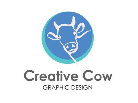 Creative Cow - Webdesign