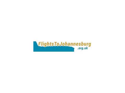 Flights To Johannesburg - Travel Agencies