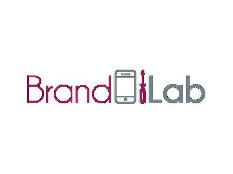 Brandlab London Limited - Computerwinkels