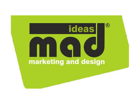 Mad Ideas Ltd - Reclamebureaus