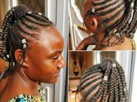 Nashe Hair (1) - Hairdressers