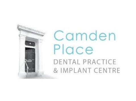 Camden Place Dental Practice & Implant Centre - Οδοντίατροι
