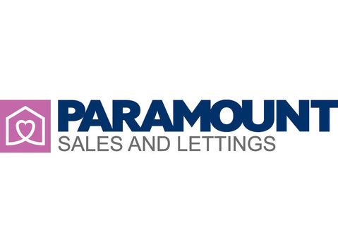 Paramount Sales And Lettings - Estate Agents