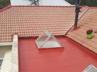 golden roofing ltd. (4) - Roofers & Roofing Contractors